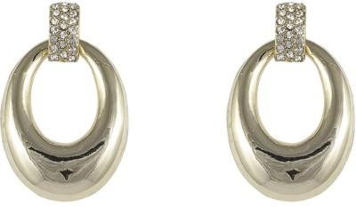 Gildermen GMEA9LKRR16 Cubic Zirconia Alloy Dangle Earring