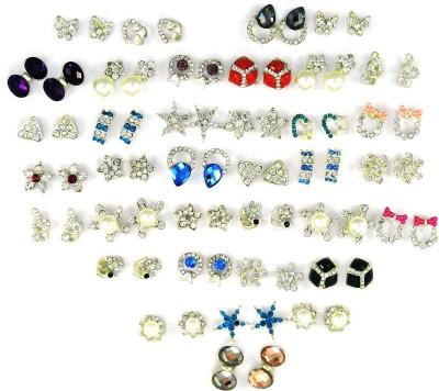 SPM Elegant Wear Alloy Earring Set