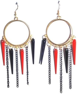 Edenoverseas 4080 Metal Drop Earring