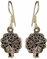 Saffron Craft Silver Collections Alloy Drop Earring best price on Flipkart @ Rs. 299