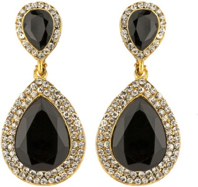 CTW Diva Style Cocktail Alloy Drop Earring