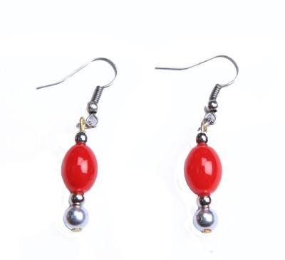 Shoya Designs KBJ-90 Acrylic Dangle Earring