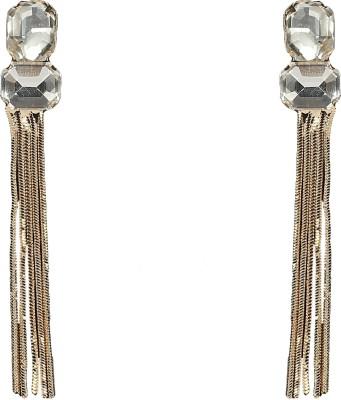 R18Jewels-Fashion&U Royal Princess Metal Tassel Earring
