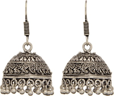 Sukaara Suer-13 Alloy Earring Set