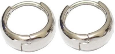 Shotshop Salman Khan Design Stainless Steel Stud Earring