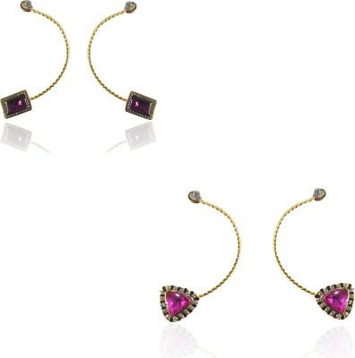 NSI Elegent Jewellery Combo Offer Alloy Cuff Earring