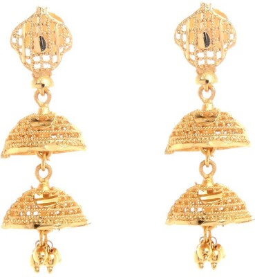 Tsquare Sober Alloy Drop Earring