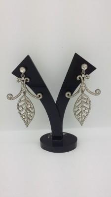 Aakarshan a7 Copper Earring Set