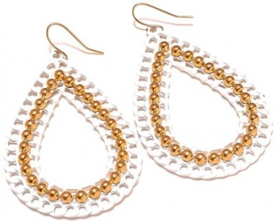 Sanaa Creations 1ern82 Alloy Dangle Earring at flipkart