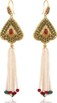 Panini Himani Copper Drop Earring