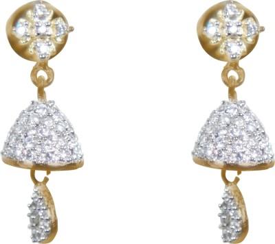 Valentina J26S156 Alloy Jhumki Earring