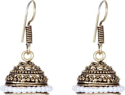 Senoritafashion Trendy Alloy Jhumki Earring