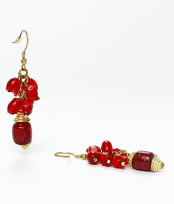 Anmol Exred Alloy Earring Set