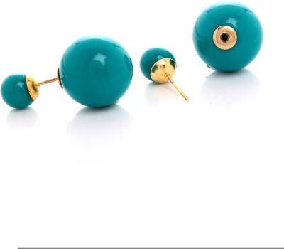 GoldNera Shanaya Alloy Stud Earring