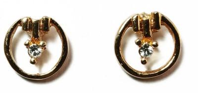 kanishq Alloy Stud Earring