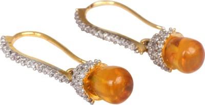 Jewelfin Daily Wear Alloy Dangle Earring