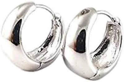 GemRoute Salman Khan Bali Stainless Steel Hoop Earring