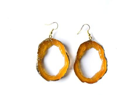 SAP Alloy Dangle Earring