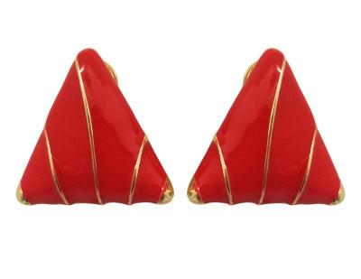 Princesa ER-0018 Alloy Stud Earring