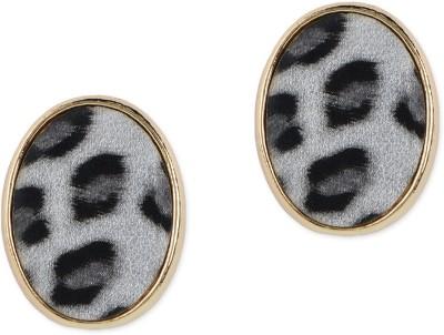 Fayon Animal Print Alloy Stud Earring