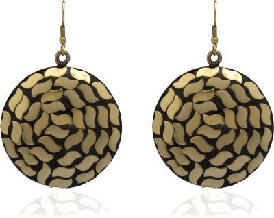 Spanishtree WER-03 Stone Dangle Earring