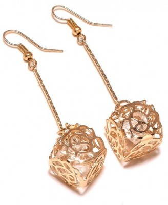 Sanaa Creations Sanaa1ern30 Alloy Dangle Earring