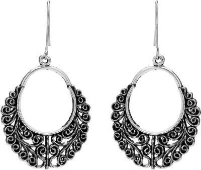 Magicalmeee Stunning Metal Dangle Earring