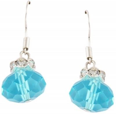 FashBlush Forever New Glamorous Crystal Summer Shiny Alloy Dangle Earring
