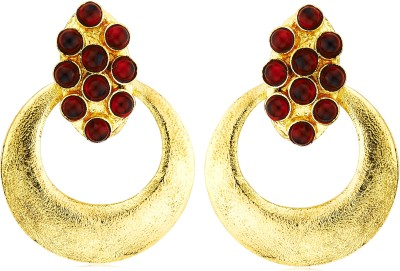 Kshitij Jewels Traditional Alloy Stud Earring
