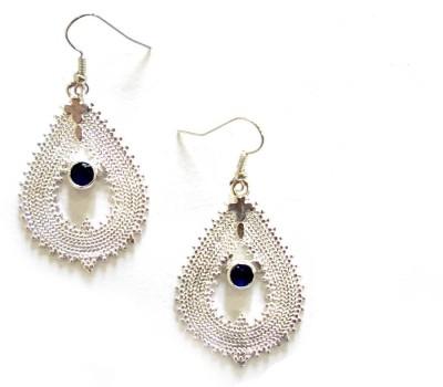 Fashion67 Stylish Elegant Quartz Brass Dangle Earring