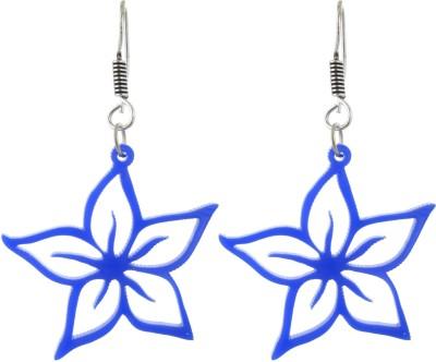 Charu Fashionz CF_49 Acrylic Dangle Earring
