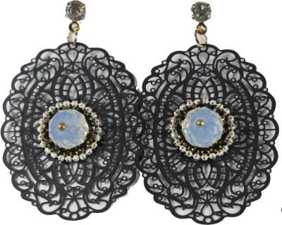 Navisha Fashion Delight Alloy Drop Earring