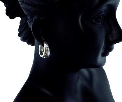 SWARN ABHA spring sparkle Alloy Clip-on Earring
