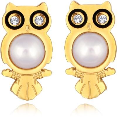Alamod ALER 5004 Alloy Stud Earring