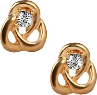 Go4Shopping BollyWood Fashion - 10 Alloy Stud Earring