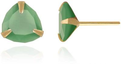 Pearls Cart PCE1177 Alloy Stud Earring