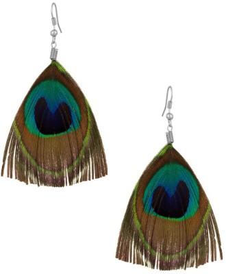 Verceys Fashion Jewellery Alloy Dangle Earring