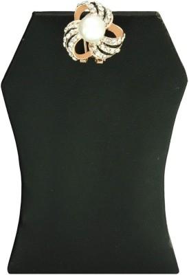 Shopaholic Fashion Shopa Pearl Alloy Stud Earring