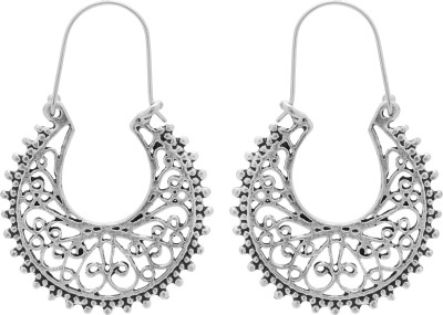 OZANOO Essential Alloy Dangle Earring