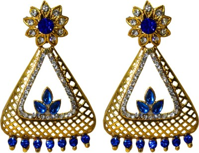 Siddhi Creation S0005 Alloy Drop Earring