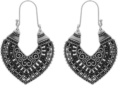 OZANOO Stunning Alloy Dangle Earring