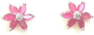 Jiya Fashion Pretties JPF_1 Metal Stud Earring