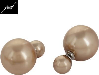Joel ES038 Plastic Stud Earring