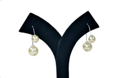 Jack & Ginni Alloy Earring Set
