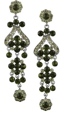 Anuradha Art Stylish addition Metal Dangle Earring