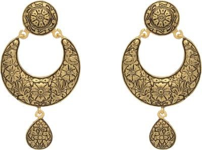 Sukaara Suer-9 Alloy Earring Set
