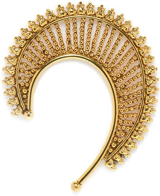 Deals - Delhi - Cuff Earrings <br> Must Haves<br> Category - jewellery<br> Business - Flipkart.com