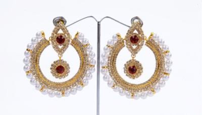 Shoya Designs KBJ-35 Alloy Dangle Earring