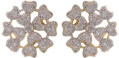 NITS Trend 0 Metal Stud Earring