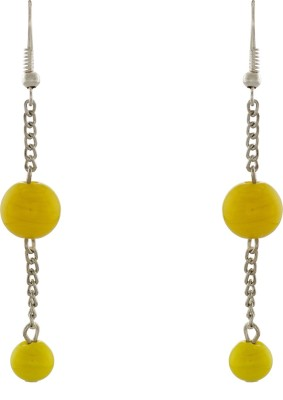 SPARSH DESIGNER SPD 5423 ER Metal Clip-on Earring